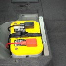 08-Battery installed in the PX ranger-960