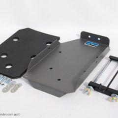 Dual Battery Tray Toyota Prado 150 Series