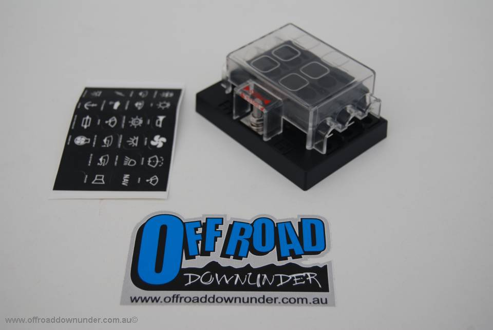DSC_0375 960 narva 6 way standard ats blade fuse block off road downunder narva 6 way fuse box at creativeand.co
