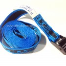 Blue/Black 2.5m strap - Off Road Downunder