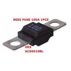 MIDI fuse 100amp
