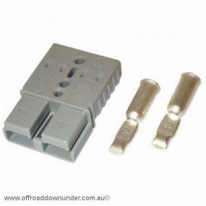 50 amp Anderson Plug