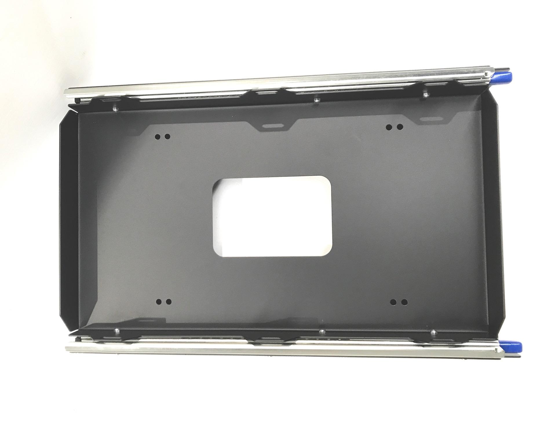 Generator Slide 2020 model- suits Honda EU20i and EU22i (Suits Thetford  caravan hatch)