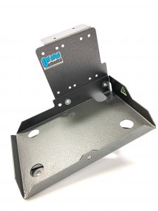 Dual Battery Tray for TOYOTA HILUX / FORTUNER