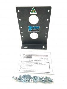 Universal Prado 150 Series Bcdc Bracket Suits Redarc