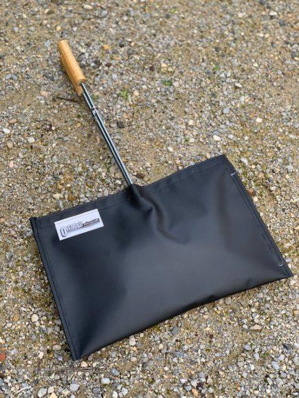 ORD Jaffle Iron Bag - Double