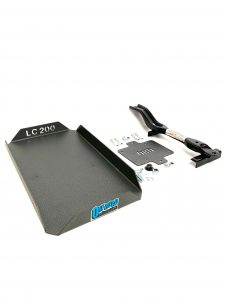 LC200 Battery tray