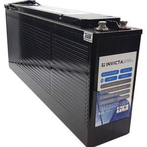 Invicta Lithium Slimline Battery